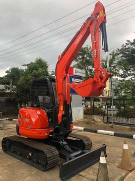Mini excavator Kubota 5ton pc50