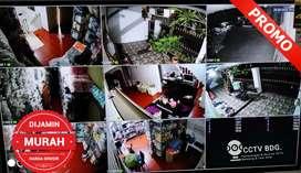 Paket CCTV + Gratis Jasa Pasang ! Bergaransi 1 Tahun Bs pantau di HP