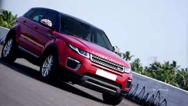 Rent a car in Trivandrum