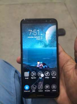 Huawei Mate 10 light good condition for sale