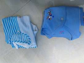 New born baby dress( new)