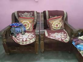 sofa set for less space
