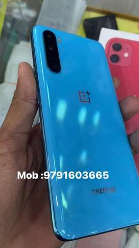 One plus nord 12/256 gb