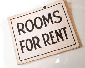 2 room for rent in awesome locality