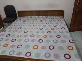 Fully Furnished 2 room set available for rent in sector 44