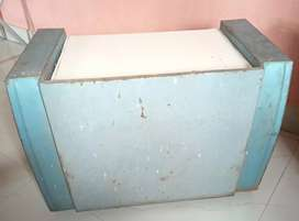 Trolley for Inverter and Battery
