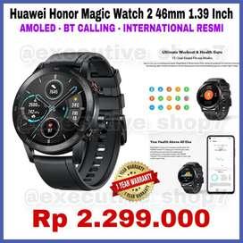 Smartband Huawei Honor Magic 2 46mm 1.39 Inch - Amoled - Bt Calling