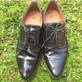 H&m shoes size 37