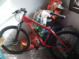 Di jual Sepeda rugen
