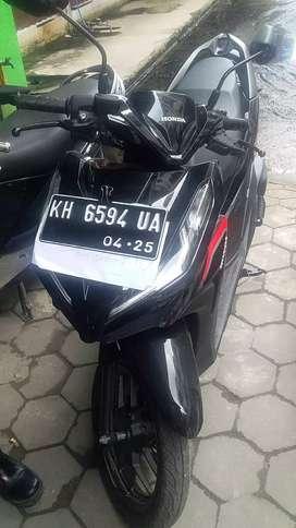 Jual cepat motor vario 125cc