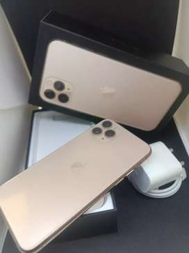 APPLE IPHONE 11 PRO 64GB AVAILABLE EXCELLENT CONDITION WITH WARRANTY