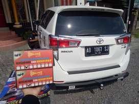 LIMBUNG, GUNCANGAN di Mobil Teratasi Hanya dg Pasang BALANCE Damper