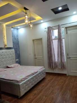 1 bhk ready to move flat in mohali