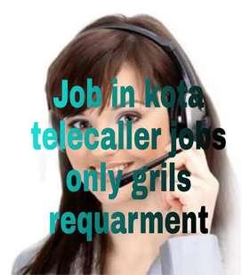 Telecaller jobs