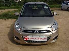 Hyundai I10 i10 Sportz 1.2, 2011, Petrol