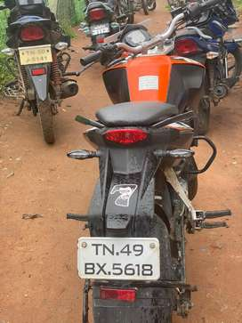 bikes in good condition