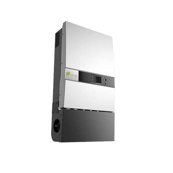 Chint 6kw/10kw/15kw On Grid Grid Tie Inverter(Net Metering Available)