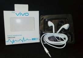 Headset for VIVO