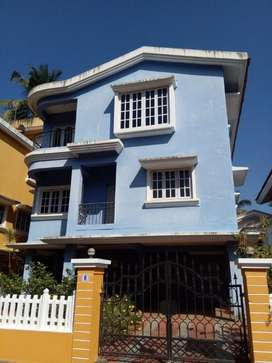 4 BHK Villa for sale at Easter Tree Colva