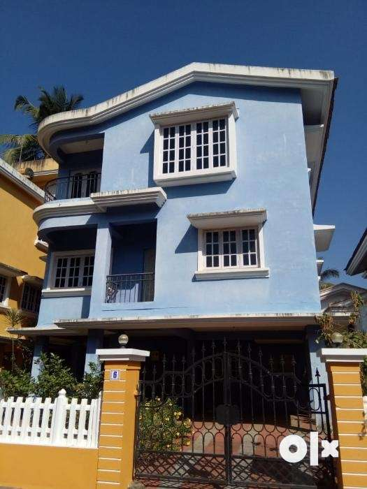 4 BHK Villa for sale at Easter Tree Colva 0