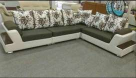 Beautiful Sofa Set BEDS WARDROBES Factory Outlet