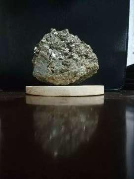 Batu Bornit (phyrit) khas papua