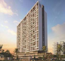 2BHK Flat Available  For Sale In Wakad