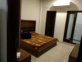 Two BHK furnished