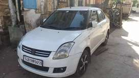 2008/12month Swift dzire good condition four tyre new battery new