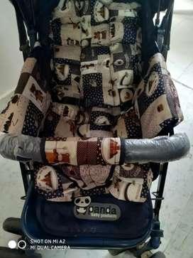Stroller Pram for kids 3mths to 4yrs