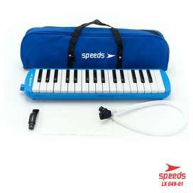 32 keys - Piano Pianika Traveler Melodica