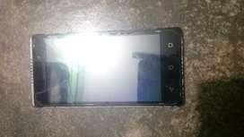 LYF Smart Phone, model LS-4505