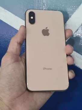 Iphone XS..256GB..GOLD