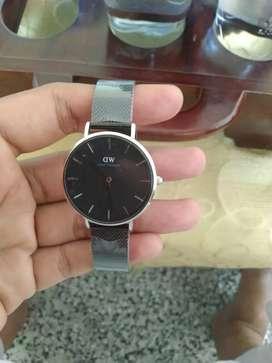 Jam tangan wanita Daniel Welington original