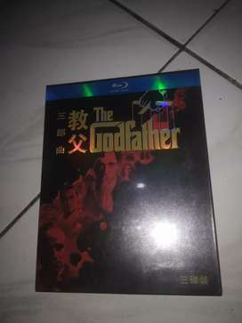 VCD Bluray The Godfather