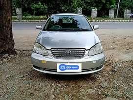 Toyota Corolla HE 1.8J, 2007, CNG & Hybrids