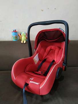 car seat infant merk babydoes