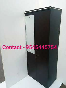 Sell Brand New 2 Door Wardrobe Finish Colour Natural Wenge