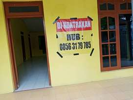Dikontrakkan Disewakan Rumah 355m Pilangbango Madiun