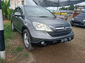 Honda CR-V 2,4 Matic Tahun 2009