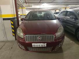 Fiat Linea Emotion 1.4, 2009, Petrol