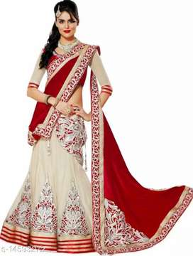 Womens wedding lehenga and saree
