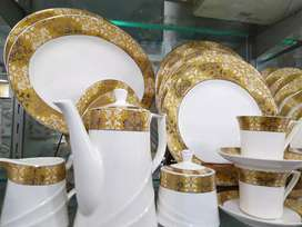 Dinner set Bone china