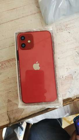 Apple Iphone refurbished  with accessories