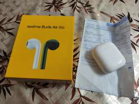 Realme buds air neo brand new purchased on 21-06-20