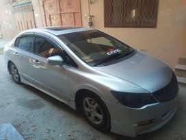 urgent sale of Honda Civic