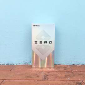 Flash Sale Infinix Zero 8 8gb/128gb