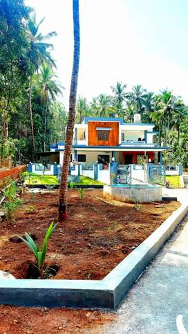 New House for sale In Chemperi Town