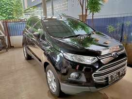 ford ecosport  matic 2014 cuakep