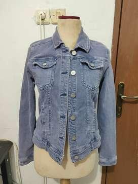Jacket Jeans Promod